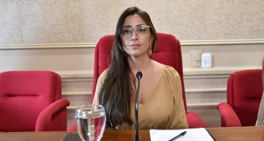 Casaretto aseguró que el HCD ya está en condiciones de tratar la Rendición de Cuentas 2020