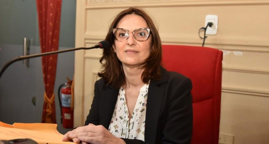 SALA :  Hay concejales que priorizan sus otras responsabilidades y le dedican poco tiempo al HCD