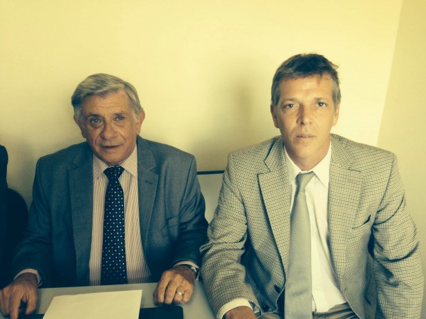 Axel Cantlon solicitó se convoque a la segunda reunión del Comité de Seguimiento de la emergencia de energía eléctrica
