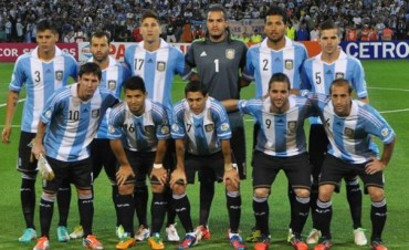 ARGENTINA-BOSNIA POR RADIO CITY  CAMPANA FM 91.7 Mhz EN CADENA CON ESPN-RADIO RIVADAVIA