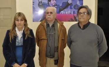 El Partido Justicialista invita a la Misa en Homenaje a Jorge Varela