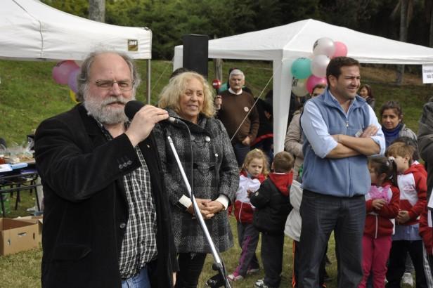 Vecinos e Instituciones Isleñas también festejaron el cumpleaños de la Ciudad