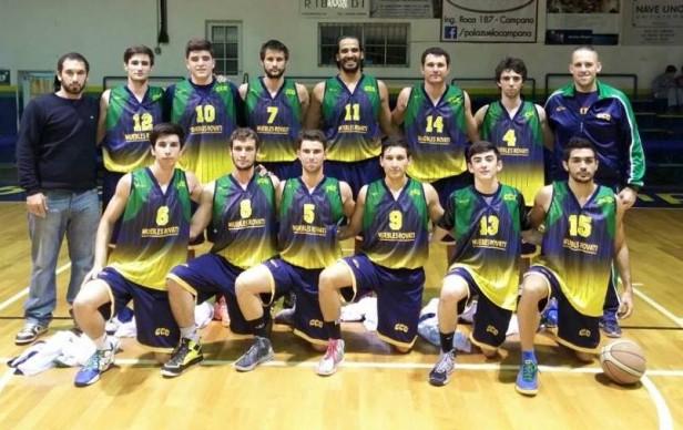Club Ciudad de Campana venció ampliamente como local a Peñarol de Pilar