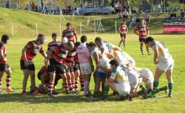 Club Ciudad de Campana visitò a Las Cañas y fue derrotado  22 a 21