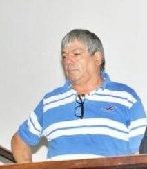 Carlos Barrichi comentò lo acontecido en la Secretarìa de Trabajo