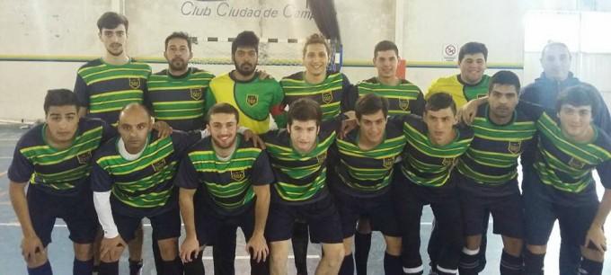 Futsal: Ciudad de Campana serà local