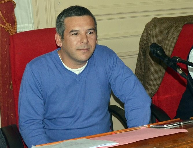 Javier Contreras: