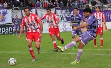 Los jugadores de Villa Dàlmine hicieron su balance de la victoria como local