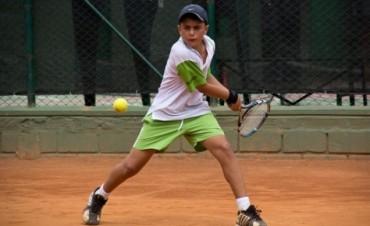 Se jugarán las finales del Torneo de Grado III de Tenis en el Club Ciudad de Campana