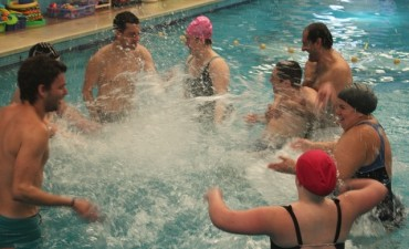 La Dirección de Deportes promueve actividades para personas con discapacidad