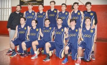Club Ciudad de Campana venció a Estudiantes de Olavarría