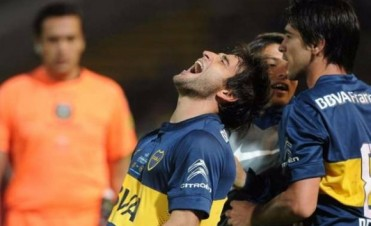 Boca debuta en la Copa Argentina