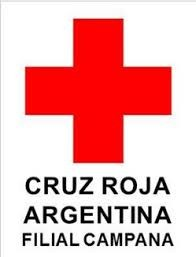 Cruz Roja Argentina cumple 137 años