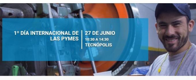 Se celebrará el 1° Día Internacional de las PyMES