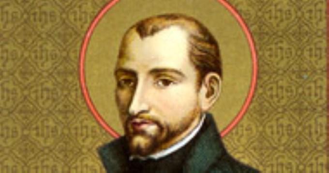 La iglesia recuerda hoy a San Juan Francisco Regis