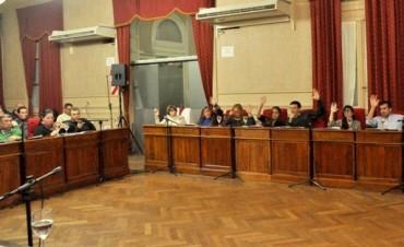 El Concejo resolvió eximir del pago de tasas municipales a ex trabajadores de Carboclor