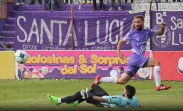 Villa Dálmine le ganó a All Boys 1 a 0
