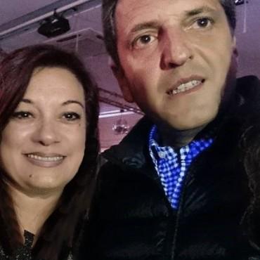 Katty Altimari: Unión x Campana ha cumplido con su objetivo