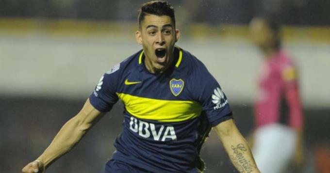 Boca Juniors quiere más dinero por Pavón