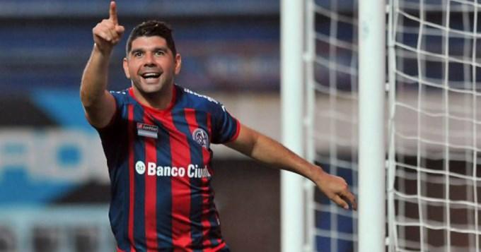 Ortigoza dejò San Lorenzo con una fuerte crìtica al manager