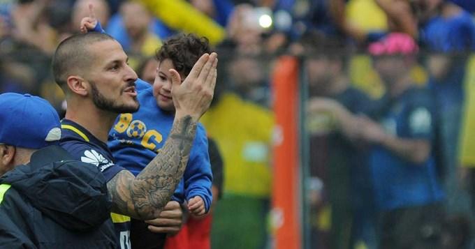 Benedetto seguirà en Boca Juniors?