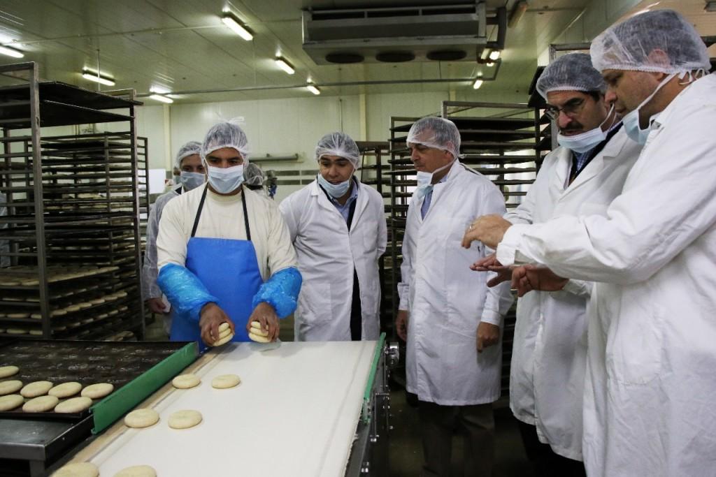 Otra empresa bonaerense suma sus productos al mercado europeo