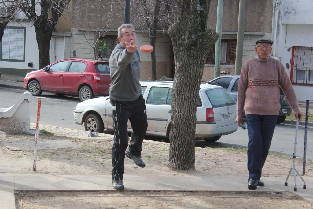 Juegos Bonaerenses: adultos mayores terminaron de competir en la etapa local