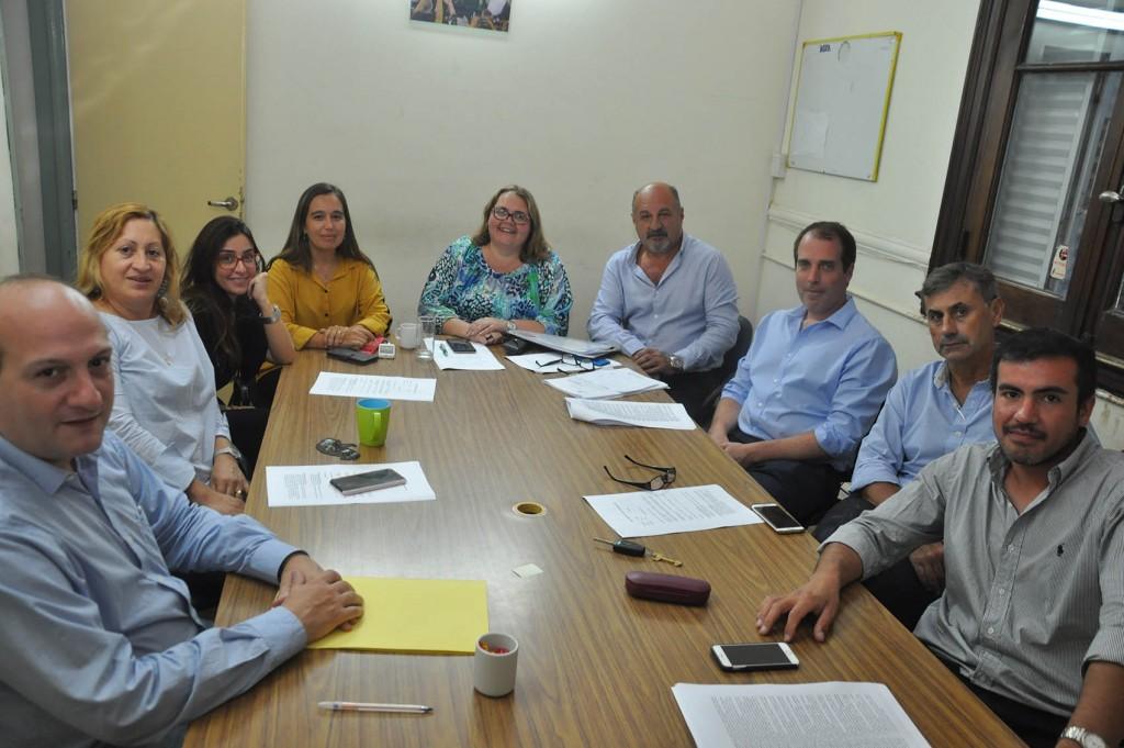 Concejales de Cambiemos destacaron el buen funcionamiento del Hospital San José