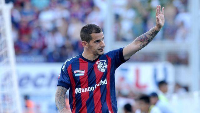 Se retiró del fútbol Leandro Romagnoli