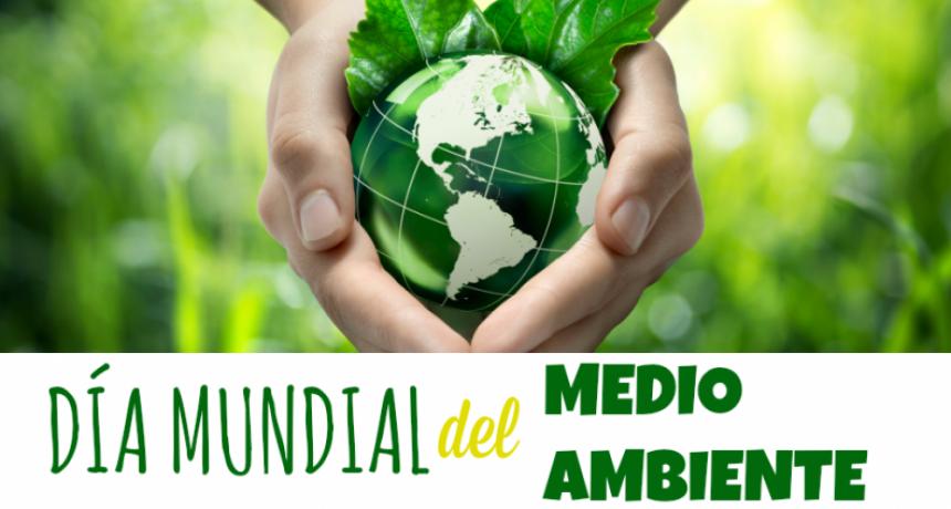 El Municipio celebra el Día Mundial del Medio Ambiente