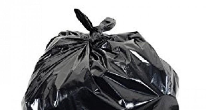 Por el paro de camioneros, mañana no habrá recolección de residuos