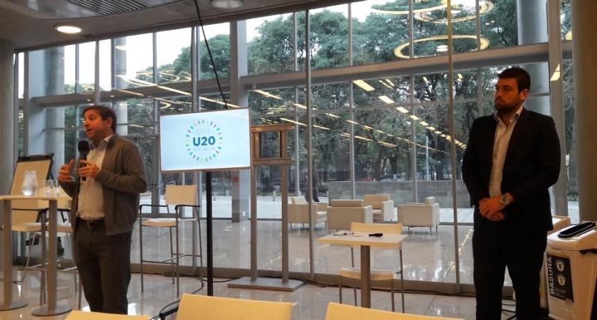 Urban 20: Campana participó de un importante encuentro de ciudades del país