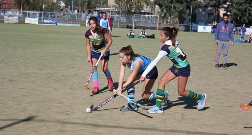 Continúa la competencia de los Juegos Bonaerenses 2018