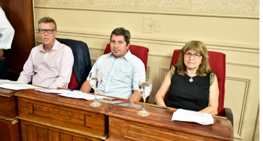 """Axel Cantlon: """"las familias que deseen adoptar encontrarán contención y asesoramiento en el Municipio"""""""