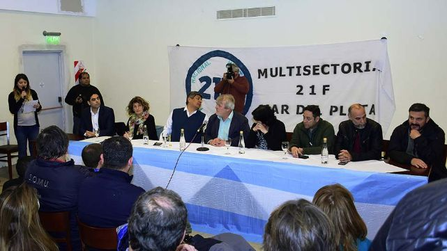 Pablo Moyano ratificó que la huelga tendrà una importnte adhesiòn