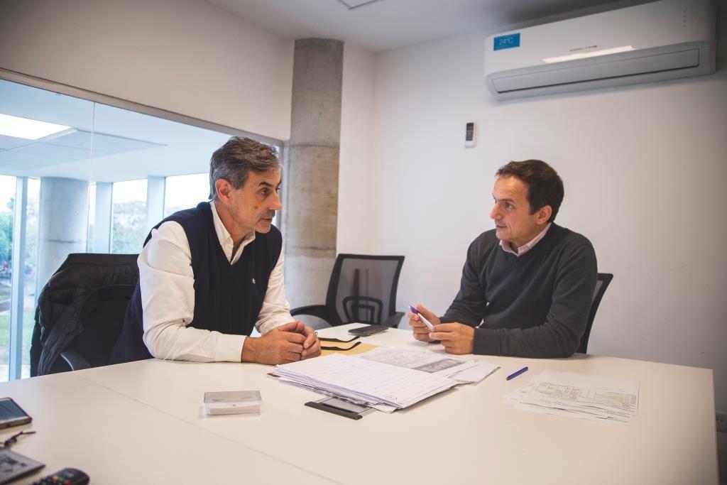 La UCR definió que Luis Gómez los represente nuevamente en la lista de concejales de Abella