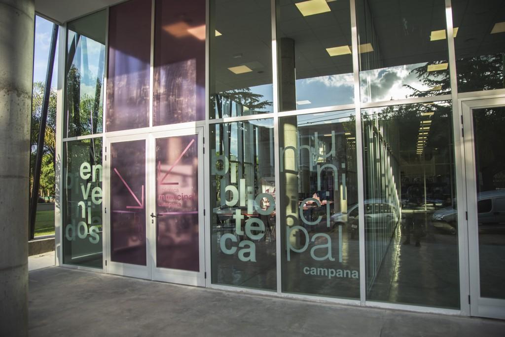 Héctor Demousselle será homenajeado en la Biblioteca Pública Municipal
