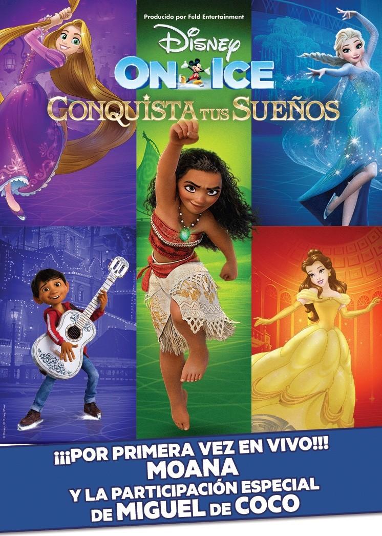¡¡POR PRIMERA VEZ EN VIVO!! !DE MIGUEL DE COCO Y LA PARTICIPACIÓN ESPECIAL MOANA