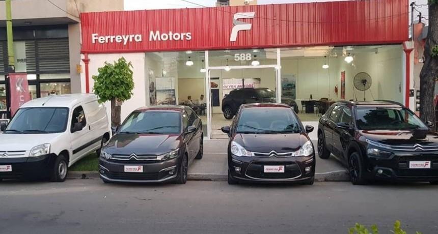 Hernán Ferreyra: es un año difícil para el mercado automotriz