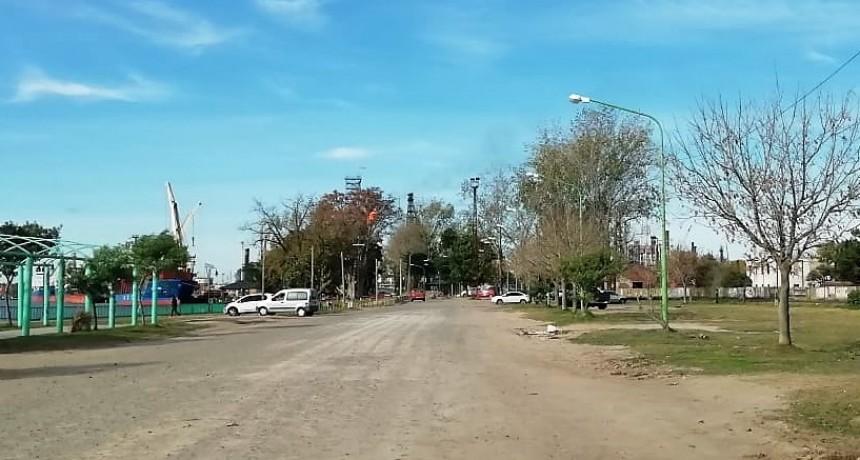 Obras en la Costanera: informan sobre el acceso y sectores de estacionamiento