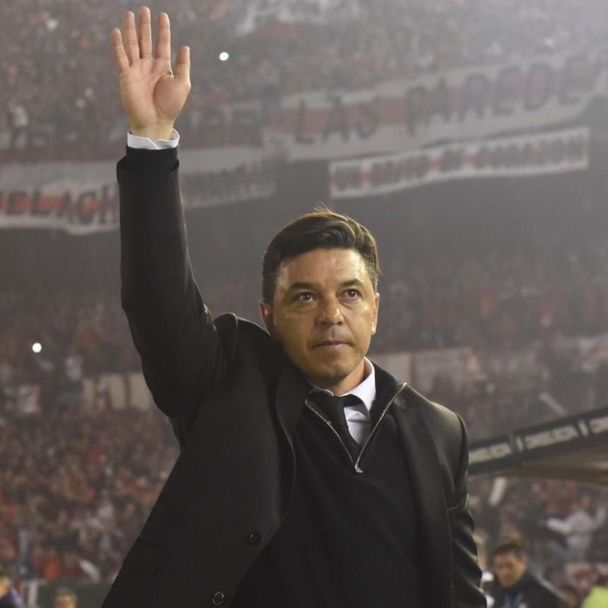 River Plate iniciará la pretemporada con unas cuantas bajas