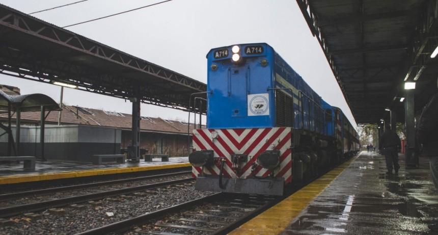 Desde el lunes, los trenes a Córdoba y Tucumán tendrán parada en Campana