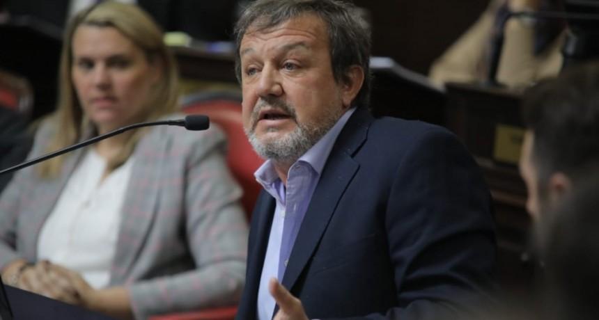 Costa destacó las formulas Macri-Pichetto y Vidal-Salvador
