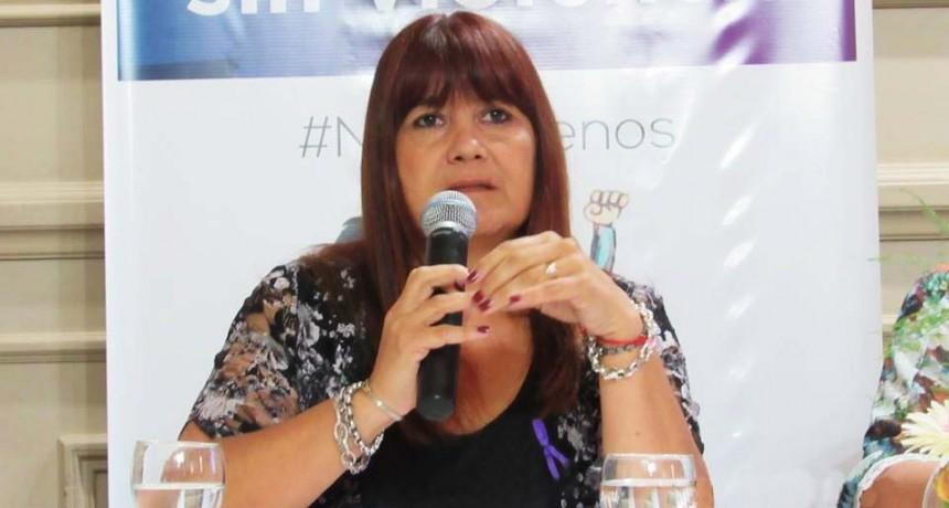 Desde PAMI Campana recuerdan la importancia de tomar conciencia sobre el maltrato a adultos mayores