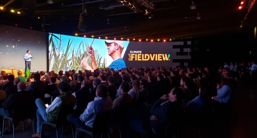 La agricultura argentina avanza en la revolución digital con la plataforma Climate FieldView™