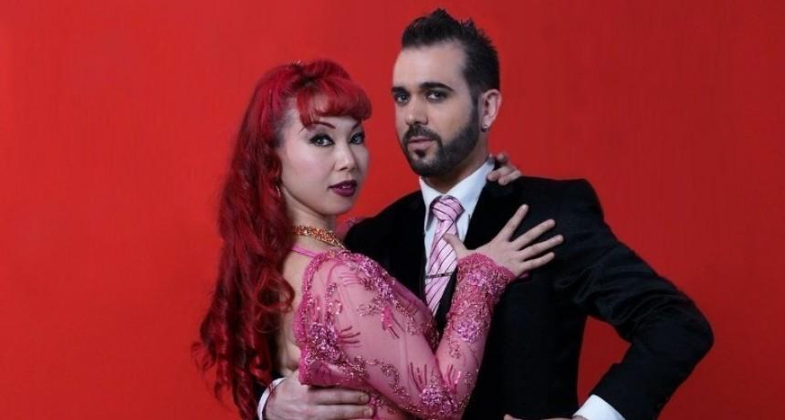 Este viernes el tango llega al salón Ronald Nash del Edificio 6 de Julio