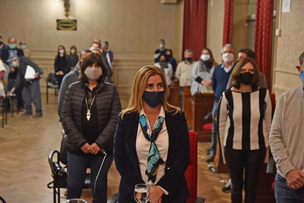 """Schvartz rechazó """"el maltrato"""" que recibieron los Mayores Contribuyentes por parte de la oposición"""