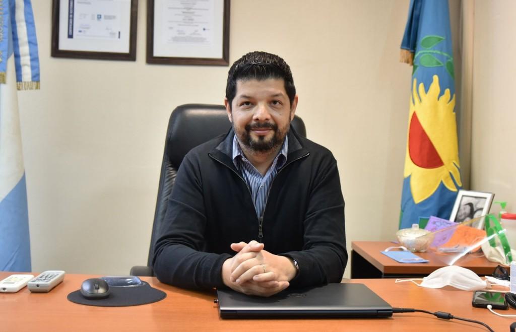 Abel Sánchez Negrette se refirió a la denuncia presentada por el Dr. Gustavo Barros