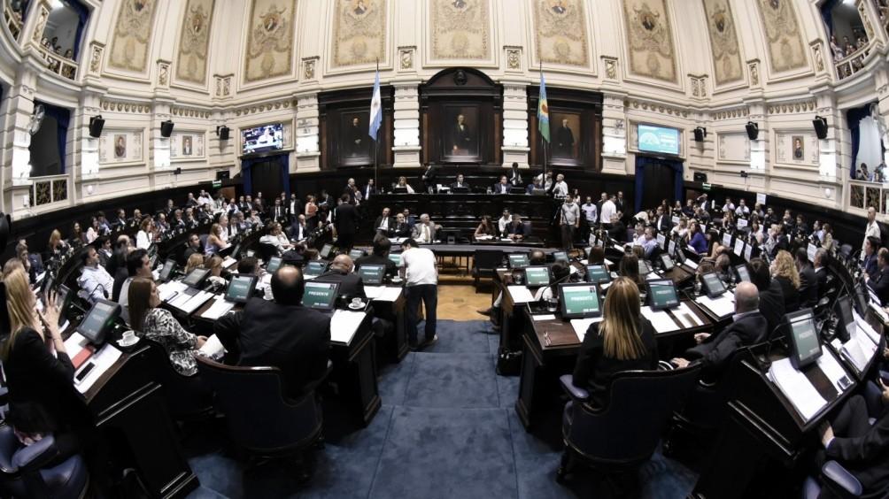 Diputados de Juntos por el Cambio repudiaron la restitución de la pensión vitalicia a Boudou, ex funcionario acusado de delitos de corrupción