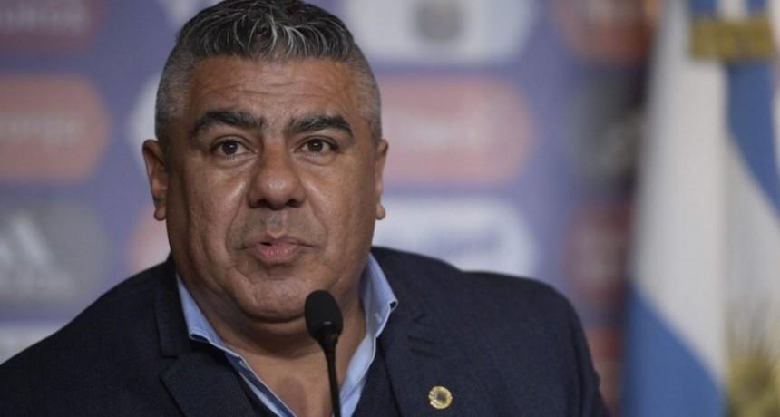 Dirigentes del fútbol argentino tendrán una reunión con el Ministro de Salud